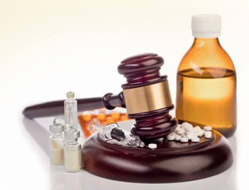 Why medicines are not subject to the Public Procurement Act