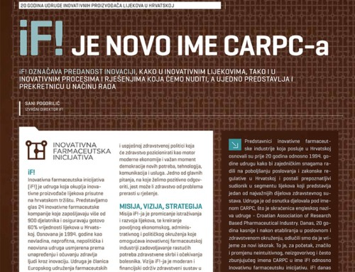 iF! je novo ime CARPC-a